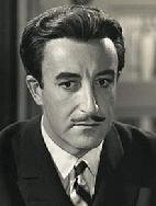 better known as Peter Sellers, was a British[1] comedian and actor best known for his roles in Dr. Strangelove, as Chief Inspector Clouseau in The Pink Panther film series, as Clare Quilty in the original 1962 screen version of Lolita, and as the man-child, Chance the gardener, in his penultimate film, Being There.