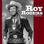 "was an American singer and cowboy actor, as well as the namesake of the Roy Rogers Restaurants chain. He and his wife Dale Evans, his golden palomino Trigger, and his German Shepherd dog, Bullet, were featured in more than 100 movies and The Roy Rogers Show. The show ran on radio for nine years before moving to television from 1951 through 1957. His productions usually featured a sidekick, often either Pat Brady, (who drove a Jeep called ""Nellybelle""), Andy Devine, or the crotchety George ""Gabby"" Hayes. Roy's nickname was ""King of the Cowboys"". Dale's nickname was ""Queen of the West."""